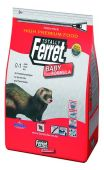 Корм Bosch TOTALLY FERRET BABY для молодых хорьков, 1,75 кг