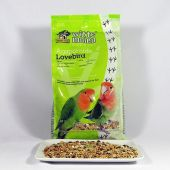 Корм Witte Molen Country Lovebird Food для неразлучников, 1 кг