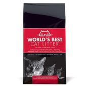 Наполнитель World's Best Multiple Cat Clumping Formula для кошачьих туалетов, мультиформула, 3,18 кг