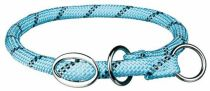 Ошейник-удавка TRIXIE Sporty Rope, L: 50 см, D 8 мм, синий